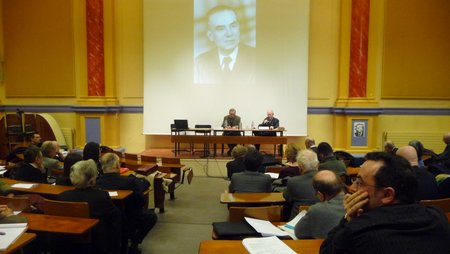 COLLOQUE ROGER DION